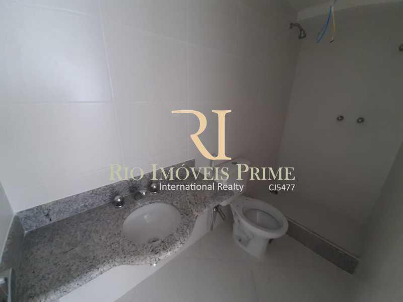 8 - BANHEIRO SUÍTE - Apartamento 2 quartos à venda Méier, Rio de Janeiro - R$ 440.000 - RPAP20171 - 9