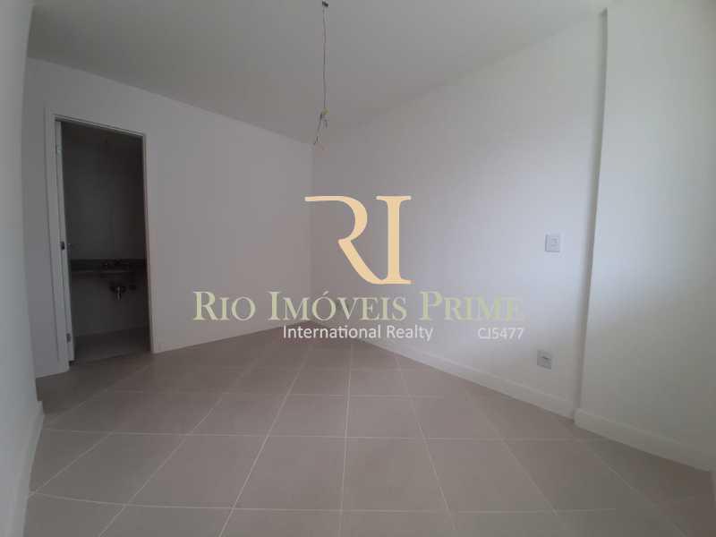 7 - SUÍTE - Apartamento 2 quartos à venda Méier, Rio de Janeiro - R$ 440.000 - RPAP20171 - 8
