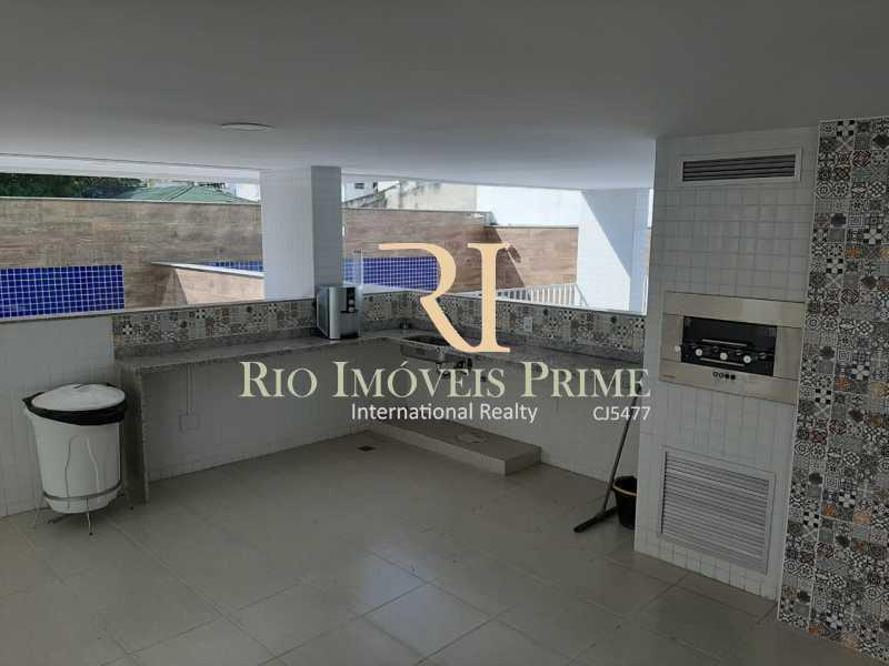 CHURRASQUEIRA ELÉTRICA - Apartamento 2 quartos à venda Méier, Rio de Janeiro - R$ 440.000 - RPAP20174 - 5