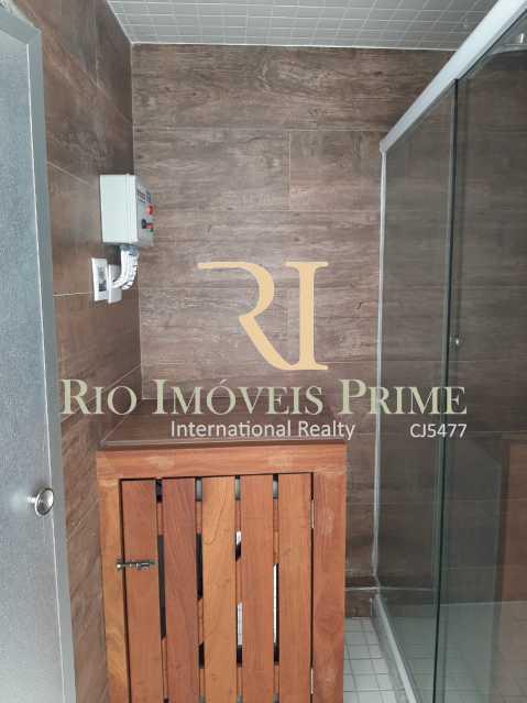 SAUNA - Apartamento 2 quartos à venda Méier, Rio de Janeiro - R$ 440.000 - RPAP20174 - 6
