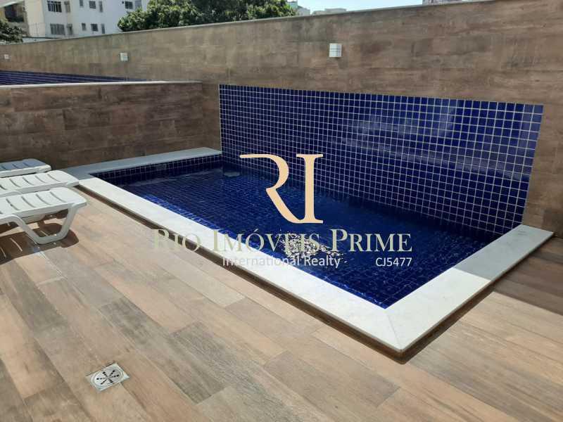 PISCINA INFANTIL  - Apartamento 2 quartos à venda Méier, Rio de Janeiro - R$ 440.000 - RPAP20174 - 4