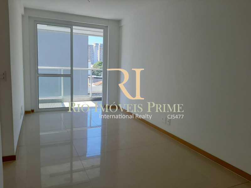 SALA - Apartamento 2 quartos à venda Grajaú, Rio de Janeiro - R$ 489.300 - RPAP20180 - 3
