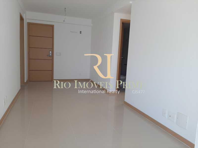 SALA - Apartamento 2 quartos à venda Grajaú, Rio de Janeiro - R$ 489.300 - RPAP20180 - 4