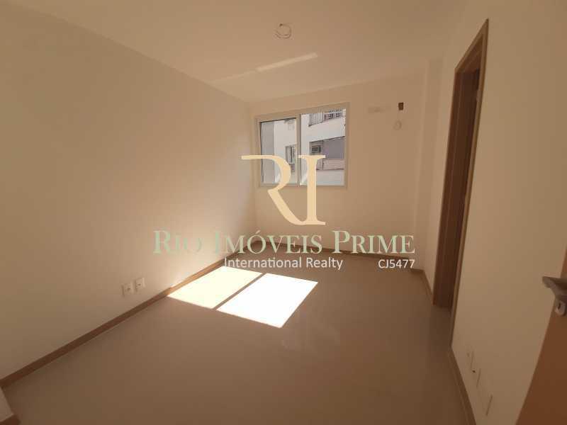 SUÍTE - Apartamento 2 quartos à venda Grajaú, Rio de Janeiro - R$ 489.300 - RPAP20180 - 7