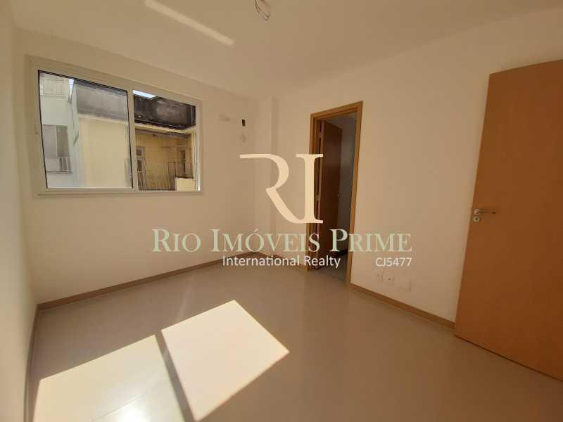 SUÍTE - Apartamento 2 quartos à venda Grajaú, Rio de Janeiro - R$ 489.300 - RPAP20180 - 8