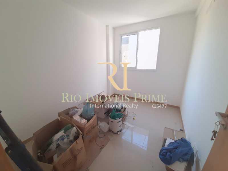 QUARTO2 - Apartamento 2 quartos à venda Grajaú, Rio de Janeiro - R$ 489.300 - RPAP20180 - 10