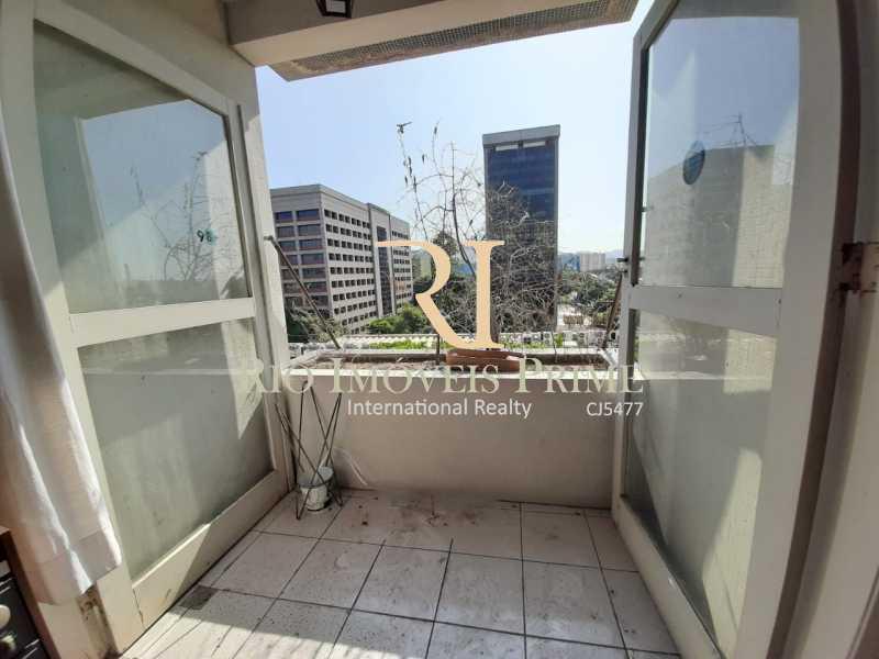 SACADA - Apartamento à venda Rua Visconde de Duprat,Cidade Nova, Rio de Janeiro - R$ 370.000 - RPAP20187 - 4