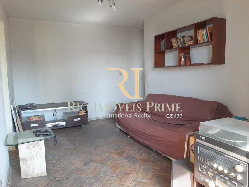 SALA - Apartamento à venda Rua Visconde de Duprat,Cidade Nova, Rio de Janeiro - R$ 370.000 - RPAP20187 - 7