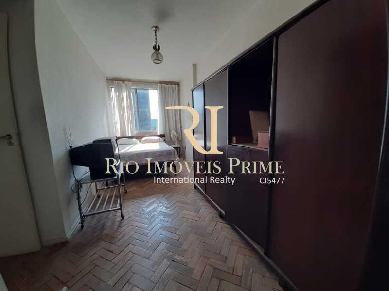 QUARTO1. - Apartamento à venda Rua Visconde de Duprat,Cidade Nova, Rio de Janeiro - R$ 370.000 - RPAP20187 - 8