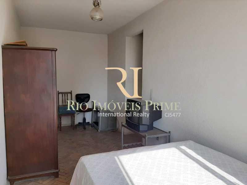 QUARTO1 - Apartamento à venda Rua Visconde de Duprat,Cidade Nova, Rio de Janeiro - R$ 370.000 - RPAP20187 - 9