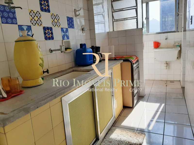 COZINHA - Apartamento à venda Rua Visconde de Duprat,Cidade Nova, Rio de Janeiro - R$ 370.000 - RPAP20187 - 13
