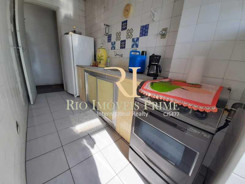 COZINHA - Apartamento à venda Rua Visconde de Duprat,Cidade Nova, Rio de Janeiro - R$ 370.000 - RPAP20187 - 14