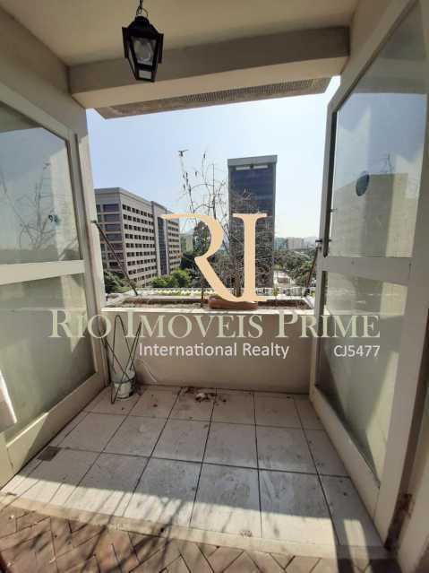 SACADA - Apartamento à venda Rua Visconde de Duprat,Cidade Nova, Rio de Janeiro - R$ 370.000 - RPAP20187 - 27