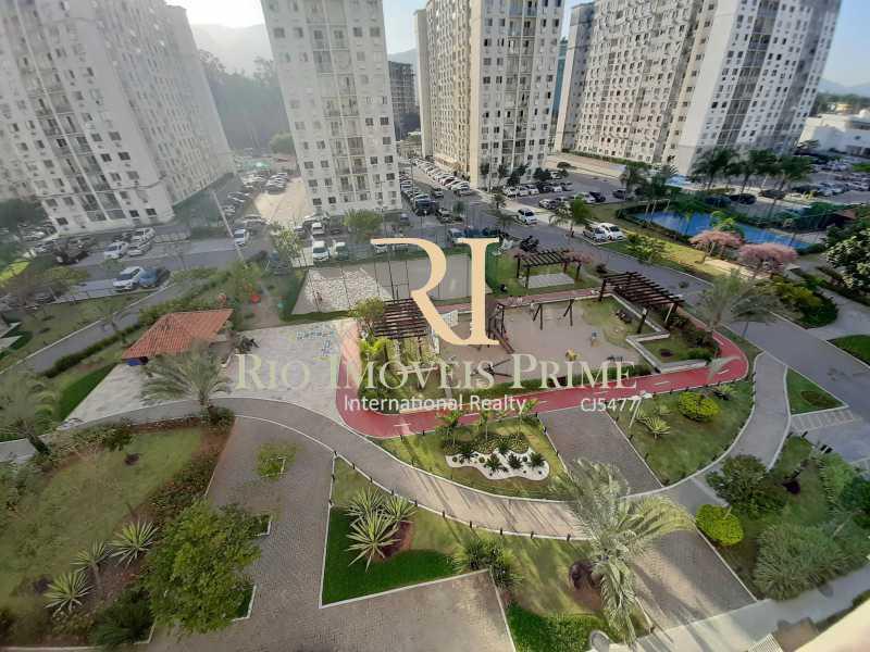 ÁREA DE LAZER - Apartamento 2 quartos à venda Barra Olímpica, Rio de Janeiro - R$ 320.000 - RPAP20188 - 21