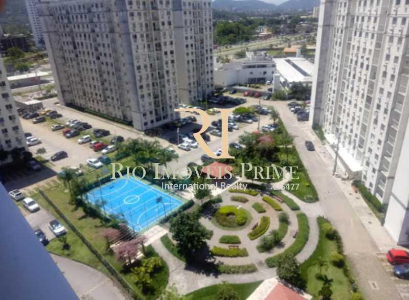 IMAGEM AÉREA - Apartamento 2 quartos à venda Barra Olímpica, Rio de Janeiro - R$ 320.000 - RPAP20188 - 17