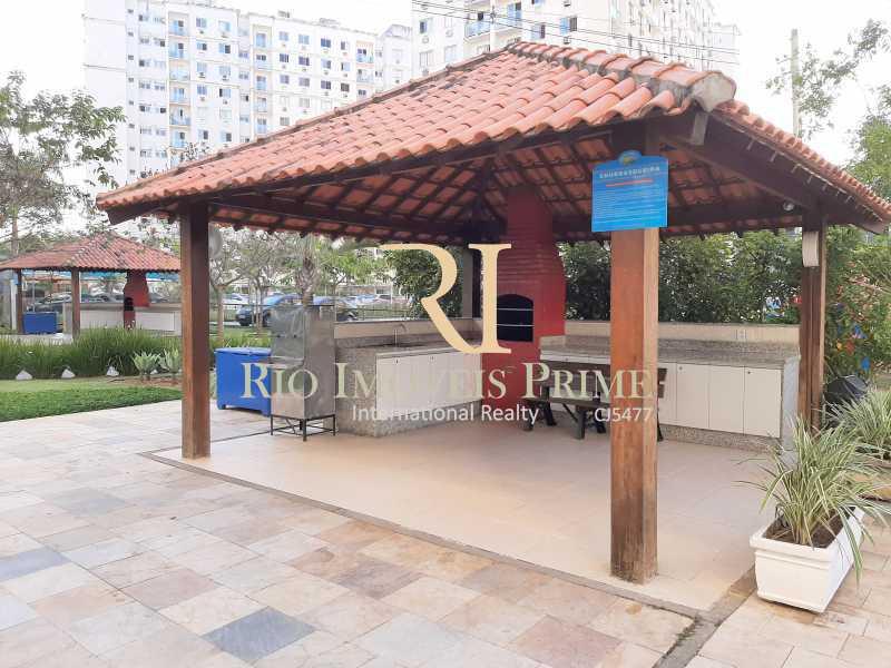 CHURRASQUEIRAS - Apartamento 2 quartos à venda Barra Olímpica, Rio de Janeiro - R$ 320.000 - RPAP20188 - 19