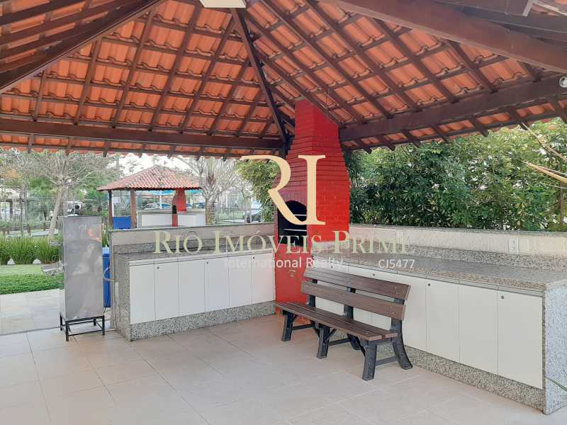 CHURRASQUEIRAS - Apartamento 2 quartos à venda Barra Olímpica, Rio de Janeiro - R$ 320.000 - RPAP20188 - 30