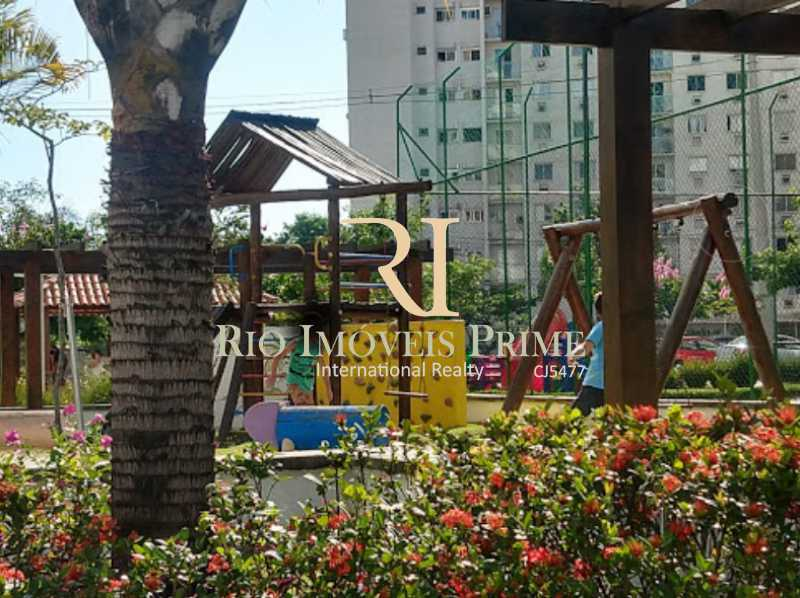 PARQUINHO - Apartamento 2 quartos à venda Barra Olímpica, Rio de Janeiro - R$ 320.000 - RPAP20188 - 24