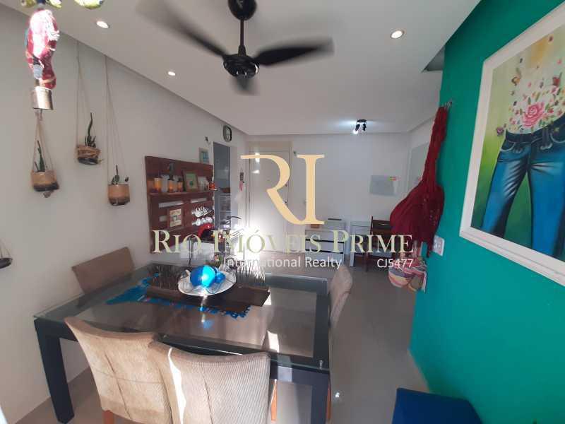 SALA - Apartamento 2 quartos à venda Barra Olímpica, Rio de Janeiro - R$ 320.000 - RPAP20188 - 4