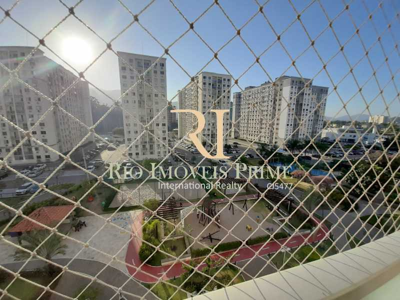 VISTA SACADA - Apartamento 2 quartos à venda Barra Olímpica, Rio de Janeiro - R$ 320.000 - RPAP20188 - 6