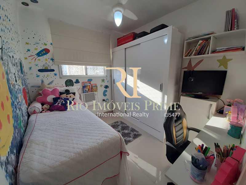 QUARTO2 - Apartamento 2 quartos à venda Barra Olímpica, Rio de Janeiro - R$ 320.000 - RPAP20188 - 9