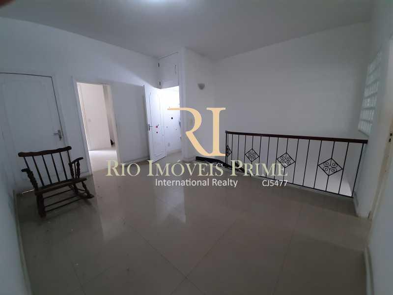 HALL PAV1 - Prédio 341m² para venda e aluguel Rua Conselheiro Olegário,Maracanã, Rio de Janeiro - R$ 950.000 - RPPR40001 - 4