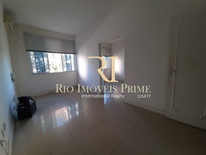 QUARTO1 PAV2 - Prédio 341m² para venda e aluguel Rua Conselheiro Olegário,Maracanã, Rio de Janeiro - R$ 950.000 - RPPR40001 - 5