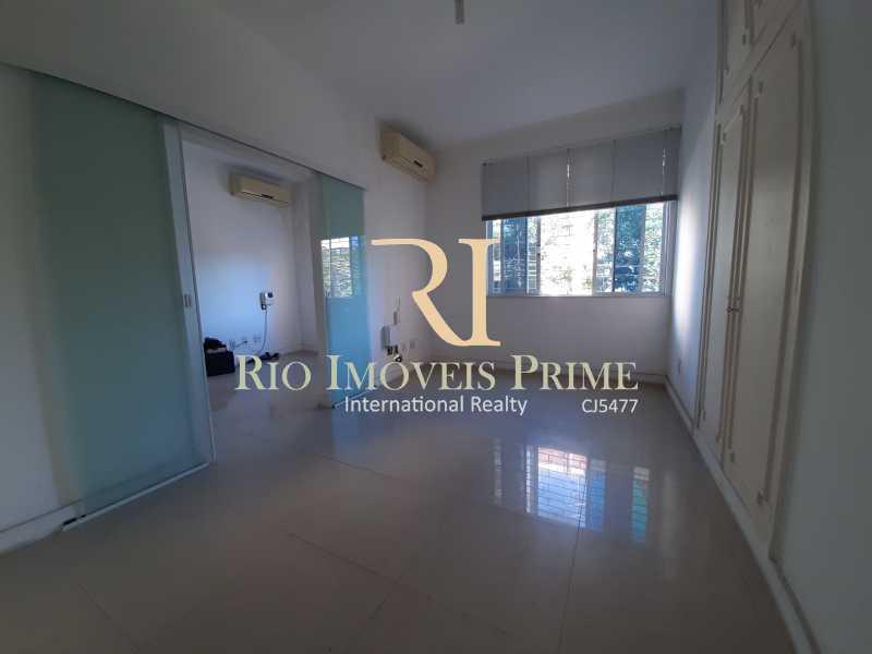 QUARTO2 PAV2 - Prédio 341m² para venda e aluguel Rua Conselheiro Olegário,Maracanã, Rio de Janeiro - R$ 950.000 - RPPR40001 - 6