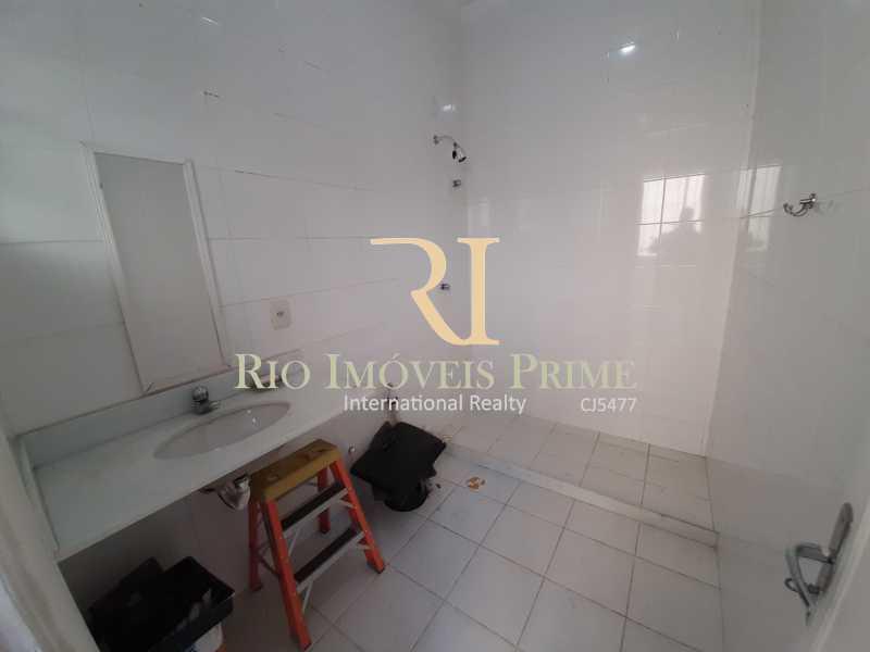 COZINHA PAV2 - Prédio 341m² para venda e aluguel Rua Conselheiro Olegário,Maracanã, Rio de Janeiro - R$ 950.000 - RPPR40001 - 13