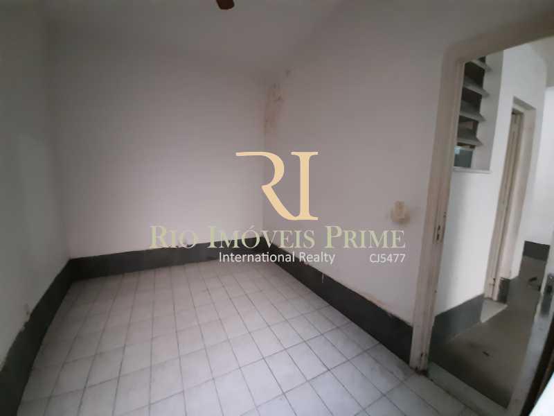 QUARTO PAV1 - Prédio 341m² para venda e aluguel Rua Conselheiro Olegário,Maracanã, Rio de Janeiro - R$ 950.000 - RPPR40001 - 22