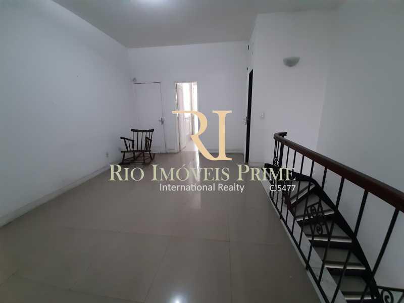 HALL PAV2 - Prédio 341m² para venda e aluguel Rua Conselheiro Olegário,Maracanã, Rio de Janeiro - R$ 950.000 - RPPR40001 - 25