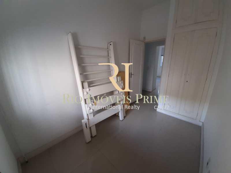 HALL PAV2 - Prédio 341m² para venda e aluguel Rua Conselheiro Olegário,Maracanã, Rio de Janeiro - R$ 950.000 - RPPR40001 - 26