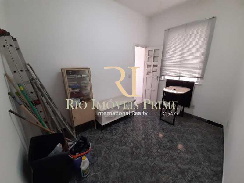 DEPENDÊNCIA PAV2 - Prédio 341m² para venda e aluguel Rua Conselheiro Olegário,Maracanã, Rio de Janeiro - R$ 950.000 - RPPR40001 - 27