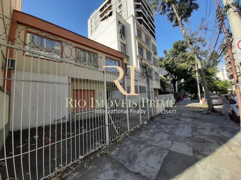 RUA - Prédio 341m² para venda e aluguel Rua Conselheiro Olegário,Maracanã, Rio de Janeiro - R$ 950.000 - RPPR40001 - 31