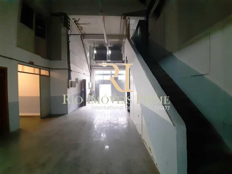ACESSO PAV2 - Prédio 800m² para alugar Rua Pedro Alves,Santo Cristo, Rio de Janeiro - R$ 7.000 - RPPR00004 - 5