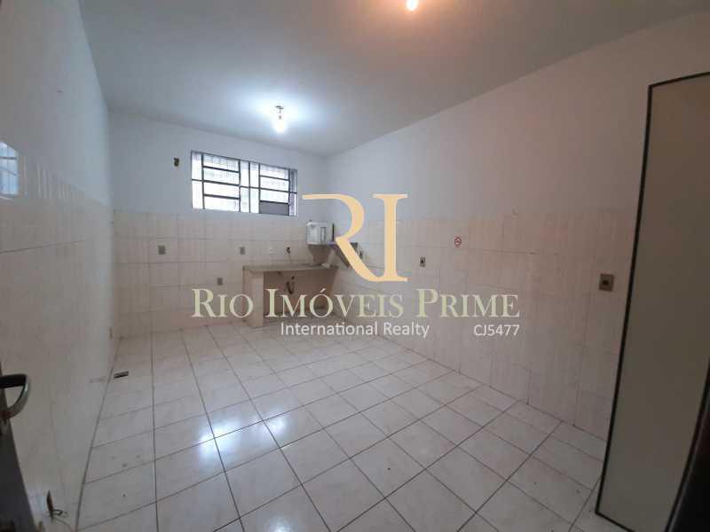 COPA - Prédio 800m² para alugar Rua Pedro Alves,Santo Cristo, Rio de Janeiro - R$ 7.000 - RPPR00004 - 7