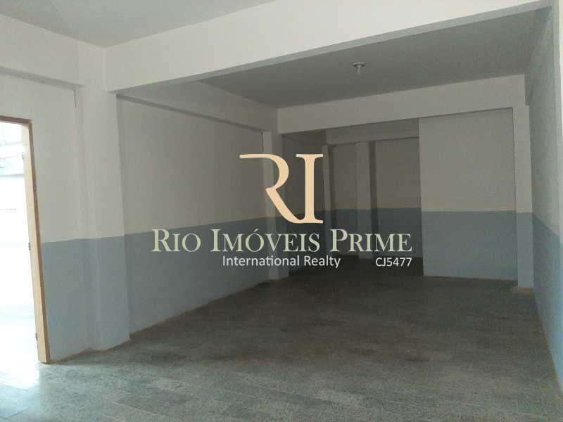 SALA2 - Prédio 800m² para alugar Rua Pedro Alves,Santo Cristo, Rio de Janeiro - R$ 7.000 - RPPR00004 - 13