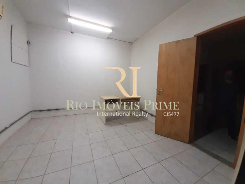 SALA - Prédio 800m² para alugar Rua Pedro Alves,Santo Cristo, Rio de Janeiro - R$ 7.000 - RPPR00004 - 16