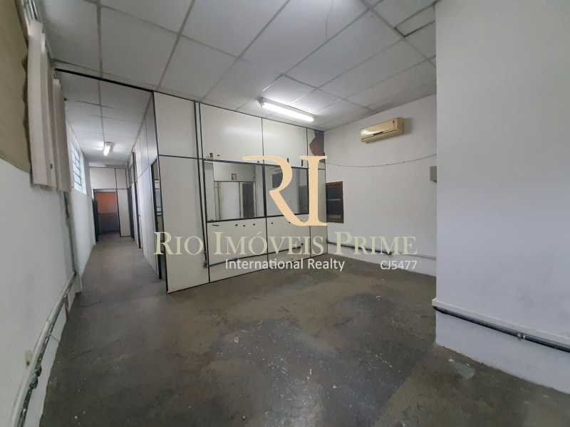 SALAS PAV2 - Prédio 800m² para alugar Rua Pedro Alves,Santo Cristo, Rio de Janeiro - R$ 7.000 - RPPR00004 - 23