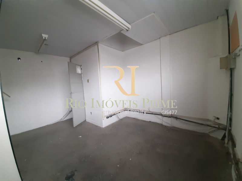 SALA PAV3 - Prédio 800m² para alugar Rua Pedro Alves,Santo Cristo, Rio de Janeiro - R$ 7.000 - RPPR00004 - 24