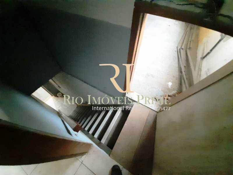 ACESSO PAV2 - Prédio 800m² para alugar Rua Pedro Alves,Santo Cristo, Rio de Janeiro - R$ 7.000 - RPPR00004 - 27