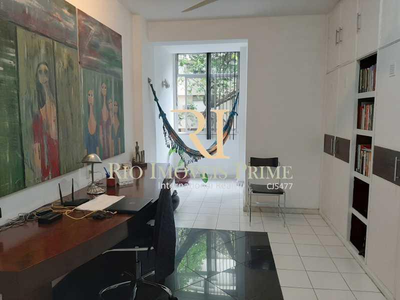 QUARTO2 - Apartamento à venda Avenida Rainha Elizabeth da Bélgica,Ipanema, Rio de Janeiro - R$ 1.299.990 - RPAP30116 - 10