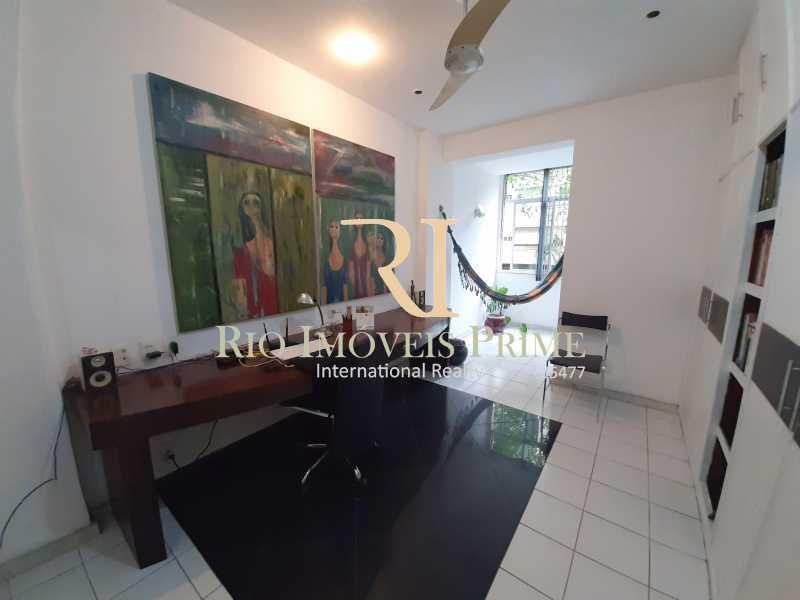 QUARTO2 - Apartamento à venda Avenida Rainha Elizabeth da Bélgica,Ipanema, Rio de Janeiro - R$ 1.299.990 - RPAP30116 - 11