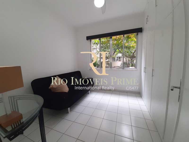 QUARTO3 - Apartamento à venda Avenida Rainha Elizabeth da Bélgica,Ipanema, Rio de Janeiro - R$ 1.299.990 - RPAP30116 - 13