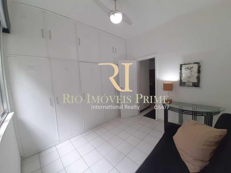 QUARTO3 - Apartamento à venda Avenida Rainha Elizabeth da Bélgica,Ipanema, Rio de Janeiro - R$ 1.299.990 - RPAP30116 - 14