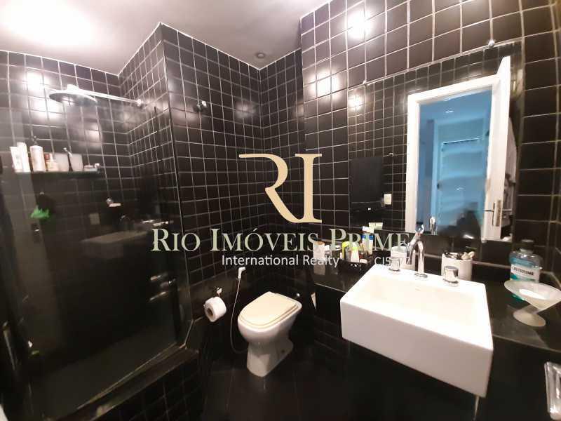 BANHEIRO SOCIAL1 - Apartamento à venda Avenida Rainha Elizabeth da Bélgica,Ipanema, Rio de Janeiro - R$ 1.299.990 - RPAP30116 - 15