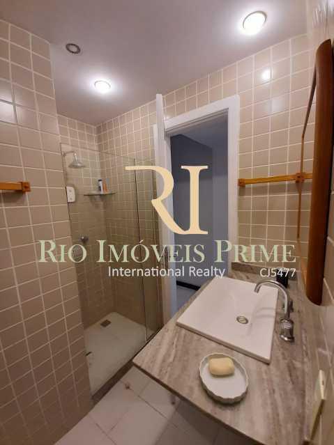 BANHEIRO SOCIAL2 - Apartamento à venda Avenida Rainha Elizabeth da Bélgica,Ipanema, Rio de Janeiro - R$ 1.299.990 - RPAP30116 - 16
