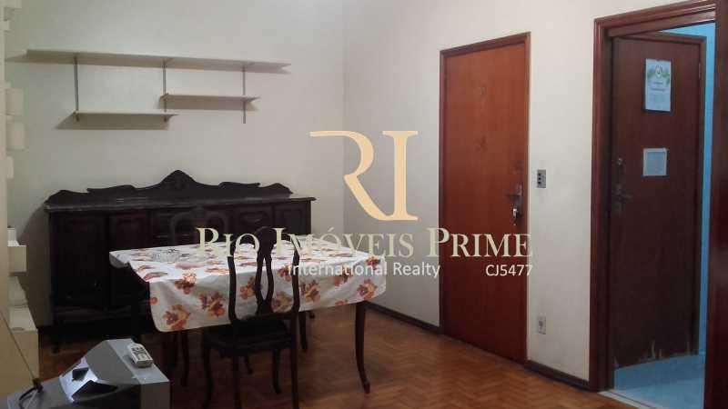 SALA - Apartamento à venda Rua Ambire Cavalcanti,Rio Comprido, Rio de Janeiro - R$ 299.900 - RPAP20196 - 1
