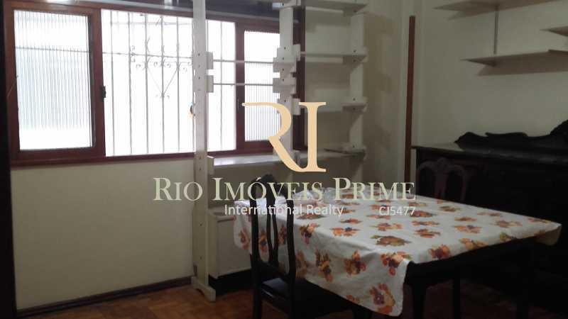SALA - Apartamento à venda Rua Ambire Cavalcanti,Rio Comprido, Rio de Janeiro - R$ 299.900 - RPAP20196 - 3