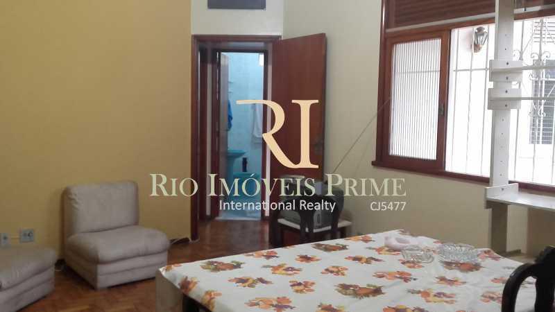 SALA - Apartamento à venda Rua Ambire Cavalcanti,Rio Comprido, Rio de Janeiro - R$ 299.900 - RPAP20196 - 4
